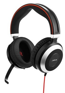NEW JABRA EVOLVE SERIES
